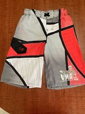 Vma Sparring Shorts