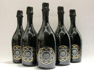Vino Spumante 6 Bottiglie millesimato extra dry  075 carati Piera Prosecco