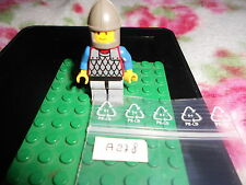 LEGO VINTAGE MINIFIG  6078-1: Royal Drawbridge