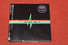 PINK FLOYD The Dark Side Of The Moon Live At The BBC 1974 MINI LP CD