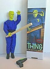 The Thing from Another World 12 inch Figure, with box
