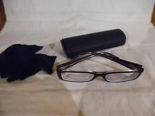 Prada Eyeglass Frames Purple Italy VPR07M 51016 ZXN - 101 135