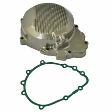 For Kawasaki ZX6R 1998 1999 2000 2001 2002 Engine Crank Case Stator Cover+Gasket
