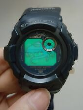 G-Shock Vintage Flying Dragon DWX-199 Navy Blue Discontinue Cloth band Limited