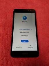 Huawei Honor 7 Lite DUOS 16GB Gray NEM-L21 (Unlocked) GSM World Phone KV589
