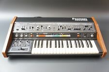 Roland Promars MRS-2 Compuphonic synthesizer  Full working