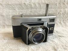 Vintage Voigtlander Vitessa L Camera Ultron 1:2/50 w/ Lens - Untested