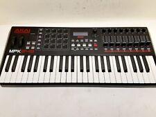 Akai Professional Mpk249 49-Key Usb Midi Keyboard Controller 1/L420371A