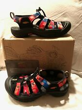 Keen Newport H2 Retro x Garcia New York at Night Sandal Men's US sizes 7-15 NEW!