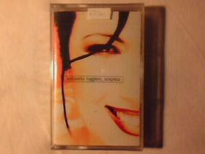 ANTONELLA RUGGIERO Sospesa mc cassette k7 MATIA BAZAR SIGILLATA SEALED!!!