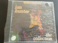 IAN  HUNTER   -     THE  COLLECTION   ,  CD   1991 ,   GLAM  ROCK ,  POP    ,NEU