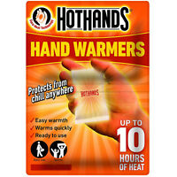 Hot Hands - Hand Warmers - Pack of 20