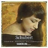 Schubert: Piano Sonata D960, 12 Ländler D970, Mélodie Hongroise D817, Shani Dilu