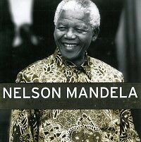 NELSON MENDELA - An Inspirational Leader  by Gareth Thomas (South Africa/Strugg)