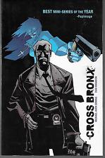 The Cross Bronx Vol 1 by Ivan Brandon & Michael Avon Oeming 2007 Tpb Image Oop