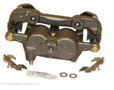 Beck/Arnley 077-1355S Front Left Rebuilt Brake Caliper With Hardware