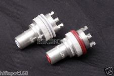 2PCS CMC 805-2.5-AG Silver Alloy Plated RCA Socket HIFI