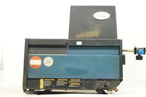 NORDSON VISTA 3400V-2EAV2D/R Hot Melt Unit 232°C / 450°F Max   (R14PX)