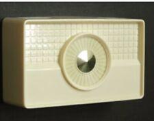nutone doorbell door bell chime vintage