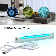 UV Sterilizer Light Ultraviolet UVC Tube Disinfection Ozone Germicidal Lamp Bulb