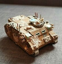 Warhammer 40k - Chaos Space Marines Rhino Death Guard