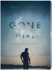 Gone Girl (2015, REGION A Blu-ray New)
