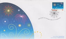 CANADA #2259 CELEBRATION FIREWORKS FIRST DAY COVER