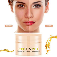 FTEENPLY Lady Whitening Day Cream Face Cream Lady Ointment Moisturizing Brighten