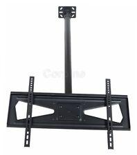"""Ceiling Mount Bracket 32"""" 39 40 43 46 48 50 55 60 65"""" LED LCD Plasma TV Tilt MPK"""