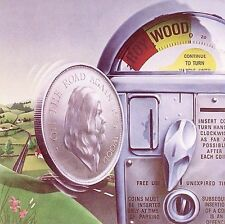 NEW~On the Road Again by Roy Wood (CD, 2007)~free ship USA!