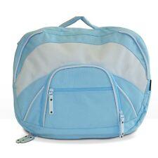 FastRider Ladies Laptop Rear Pannier Bag Blue