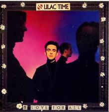 *CD - THE LILAC TIME - & LOVE FOR ALL