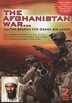 The Afghanistan War the Search for Osama Bin Laden 2 DVD Set Complete Story NEW