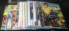 GENERATION X LOT(9.2-9.8)(NM- TO NM/MT)29 ISSUES-MARVEL