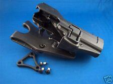 BlackHawk Serpa Duty Holster Level 3 Glock 17, 19, 22, 23, 31, 32, 44H100BK-R