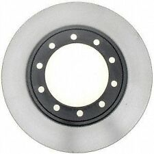 ACDelco 18A808 Front Disc Brake Rotor