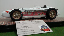 WATSON ROADSTER INDY CAR 500 WINNER 1956 # 8 1/18 CAROUSEL 1 4409 voiture miniat