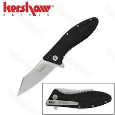 Kershaw - GRINDER EDC Assisted Opening Knife 1319 NEW