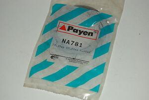Payen oil seal Landrover 86 88 107 109 NA781 D650
