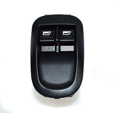 Front Power Window Switch ELECTRIC Master Button Control For PEUGEOT 206 306