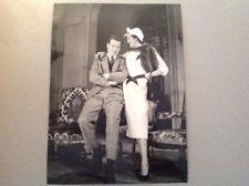 """JEAN PIAT DENISE NOËL - """"LE SEXE FAIBLE"""" - Photo de presse Originale 13x18"""