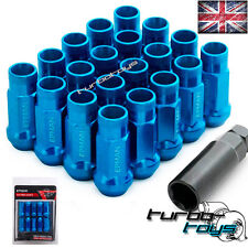 EPMAN 50MM STEEL WHEEL LUG NUTS M12x1.5 fit HONDA MAZDA TOYOTA MITSUBISHI FORD U