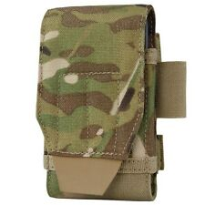 Condor 191085 MULTICAM MOLLE Tech Sheath Plus Smart Phone iPhone Case Pouch