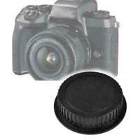 Body Cap Lens Rear Cap For All Nikon Camera &Camera Accessory Y2R3 K3L5