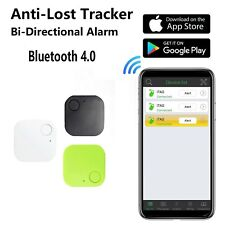 3 Pack Tile GPS Tracker Trackr Cell Phone Bluetooth Anti Wallet Key Lost Finder