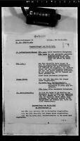 19. Armee - Kriegstagebuch Frankreich von Mai 1942 - März 1943