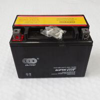 AGM YTZ14S MF 12V Sealed Battery for Yamaha FZ1 FJR1300 VMAX VSTAR XVS