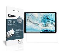 2x Pellicola per Lenovo IdeaPad Duet Chromebook Protettiva Protezione Vetro