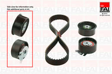TIMING BELT KIT & WATER PUMP RENAULT MASTER VAUXHALL MOVANO 2.5 DCI DTI DIESEL