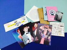Super EunHyuk official fanclub goods set WannaBE